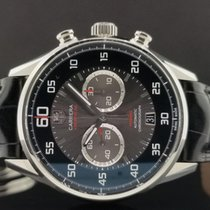 TAG Heuer Carrera 43mm Calibre 36 Flyback Chronograph Ref....