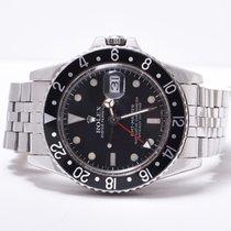 Rolex GMT Master Black 1675