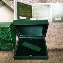 Baume & Mercier vintage box FullSet (inner + outer + warranty...