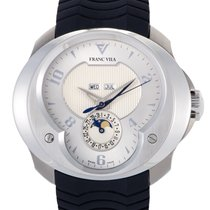 Franc Vila Steel 52mm Automatic pre-owned