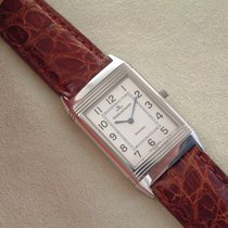 Jaeger-LeCoultre 250.8.08 Steel 2004 Reverso Classique 23mm pre-owned
