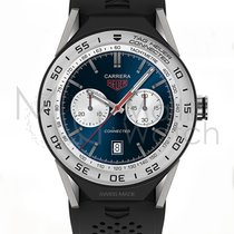 TAG Heuer Connected Modular 45mm – Sbf8a8014.11ft6076