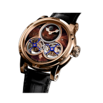 Louis Moinet Sideralis Rose Gold