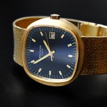 Patek Philippe Beta 21 Yellow gold 42.5mm