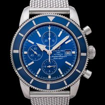 Breitling A1332016/C758 Steel Superocean Héritage Chronograph new United States of America, California, San Mateo
