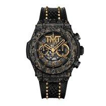 Hublot Big Bang Unico TMT Carbon Gold