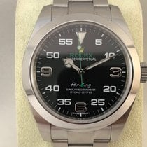 Rolex Air King 116900 ( 99,99% New )