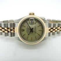Rolex 26mm Remontage automatique 1980 occasion Lady-Datejust
