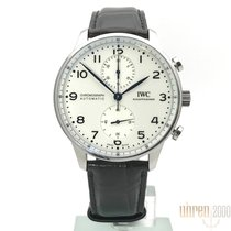 IWC Portugieser Chronograph Edition 150 Years IW371602