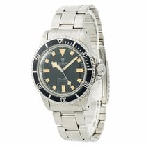 Tudor Steel 40mm Automatic 94010 pre-owned United States of America, New York, New York