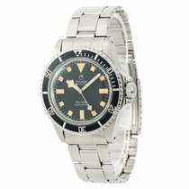 Tudor Steel 40mm Automatic 94010 pre-owned