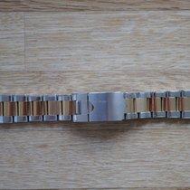 Tudor Bracelet 72063 ( ref 79733N ) gold/steel 22mm Black Bay