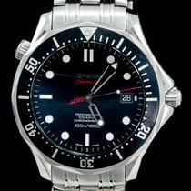 Omega Seamaster Diver 300 M occasion 41mm Acier