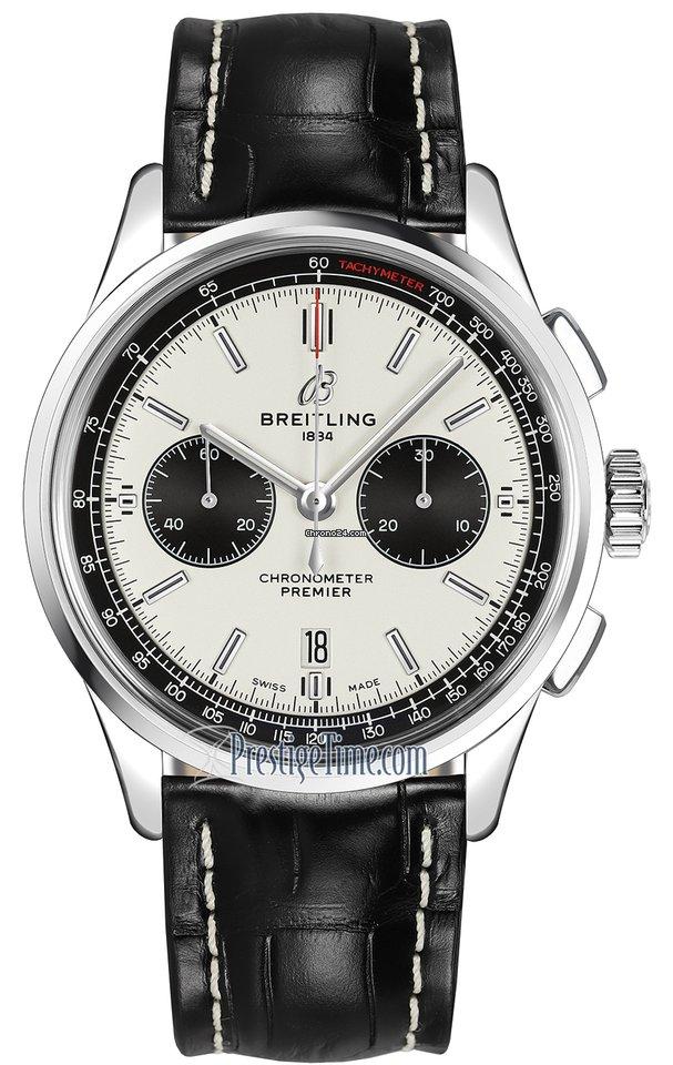 Breitling ab0118221g1p1 2021 new