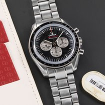 Omega Steel Automatic Speedmaster Professional Moonwatch pre-owned Malaysia, Kuala Lumpur