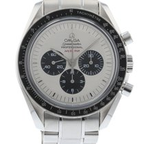 Omega 3569.31.00 Staal Speedmaster Professional Moonwatch 42mm