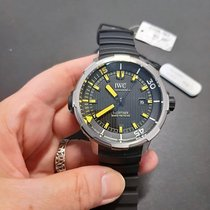 IWC Aquatimer Automatic 2000 new Automatic Watch with original box and original papers 358001