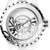 Chanel H5239 Ceramic J12 33mm new United States of America, New York, New York