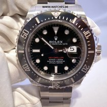 Rolex 126600 Stahl 43mm