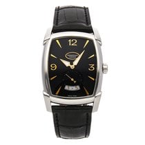 Parmigiani Fleurier Steel 37.5mm Automatic PFC124-0001401-HA1422 pre-owned