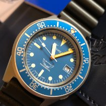 Squale 42mm Automatic new United States of America, California, Watsonville