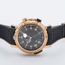 Breguet Rose gold 45mm Automatic 5847BR/Z2/5ZV pre-owned United States of America, Florida, Aventura