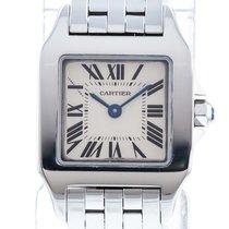 Cartier Acier 20mm Quartz W25064Z5 occasion