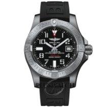 Breitling Avenger II Seawolf A17331101B1S2 new