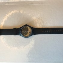 Swatch Automatic Sutf400 pre-owned