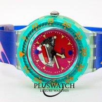 Swatch SDN101 1992 neu
