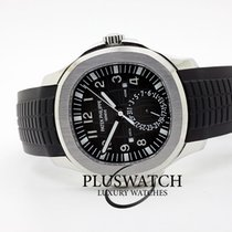 Patek Philippe Aquanaut 5164A-001  5164 2017 pre-owned