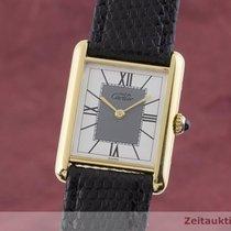 Cartier Stříbro 23.5mm Quartz 590005 použité