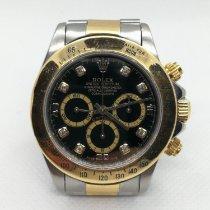Rolex Daytona 16523 ZENITH 1997 usados