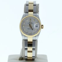 Rolex Lady-Datejust 179173 2010 occasion