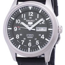 Seiko new Automatic Luminescent Hands 42mm Steel Mineral Glass
