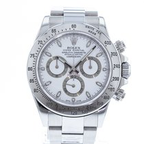 Rolex 116520 Steel 2010 Daytona 40mm pre-owned United States of America, Georgia, Atlanta