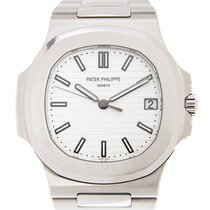 Patek Philippe Nautilus 5711/1A-011 New Steel Automatic
