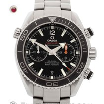 Omega Seamaster Planet Ocean Chronograph 23230465101001 2012 occasion