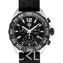 TAG Heuer Formula 1 Quartz nieuw Quartz Horloge met originele doos en originele papieren CAZ1010.FT8024