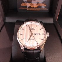 Mido Steel 42mm Automatic M038.431.16.031.00 new