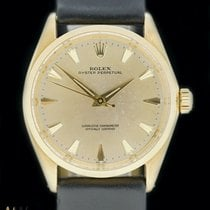 Rolex Oyster Perpetual 34 1002 1947 occasion