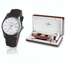 Frederique Constant Runabout Automatic Steel 43mm Silver