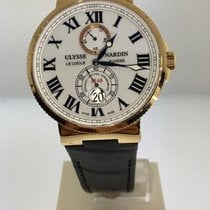Ulysse Nardin Rose gold 43mm Automatic 266-67/40 new