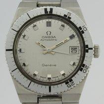 Omega Genève usados 35mm Acero