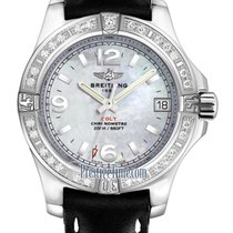 Breitling Colt Lady 36mm a7438953/a772/414x