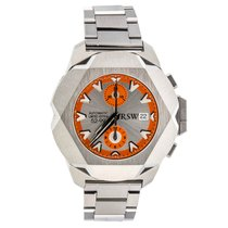 RSW NAZCA LIMITED EDITION 4450.MS.S0.58.00 CHRONOGRAPH AUTOMATIC