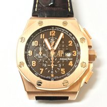 Audemars Piguet Royal Oak Offshore Arnold All Stars