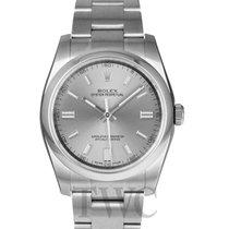 Rolex Oyster Perpetual 36 nuevo Automático Reloj con estuche y documentos originales 116000