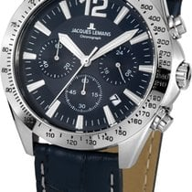 Jacques Lemans Sport Chronograph 42-5B
