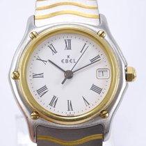 Ebel Sport 1087121 Befriedigend Gold/Stahl 25mm Quarz Deutschland, Bielefeld